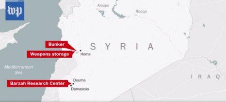 Κατά της επέμβασης στη Συρία επτά αγροτικοί σύλλογοι της Μαγνησίας