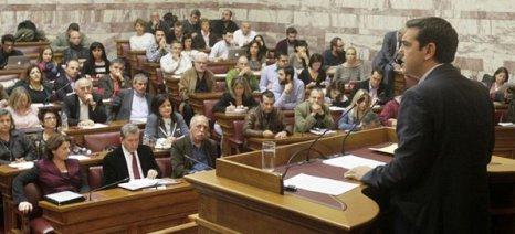 Ποιούς ψηφοφόρους διαλέγει ο Τσίπρας;