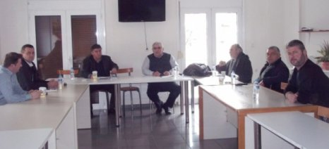 Παπαδόπουλος για κινητοποιήσεις αγροτών: «Μικρή συμμετοχή γιατί αποκαλύφθηκαν τα ψέματα εναντίον της κυβέρνησης»