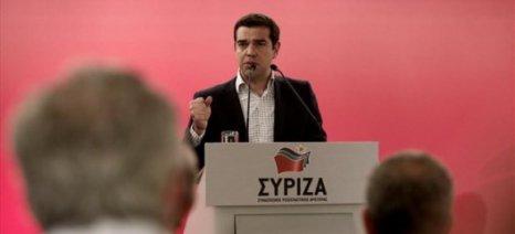 Σήμερα η σημαντική συνεδρίαση για το μέλλον του ΣΥΡΙΖΑ