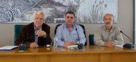 Οργισμένη αντίδραση Θεσσαλών κτηνοτρόφων κατά του Μπούτα - συνέλευση το επόμενο Σάββατο για ξεχωριστές κινητοποιήσεις