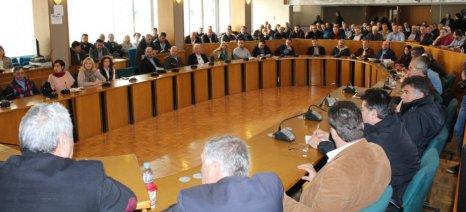 """Άτυπο """"λόμπι"""" για τα αγροτικά θέματα της Θεσσαλίας συγκροτείται από τον υφυπουργό Κόκκαλη"""