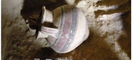 Βρέθηκε αρχαϊκός τάφος στην Κύπρο