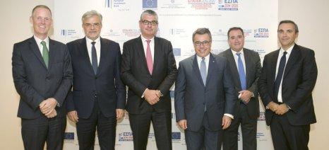 Οι ελληνικές τράπεζες συμμετέχουν στο νέο πρόγραμμα της ΕΤΕπ για έργα καθαρής ενέργειας και αστικών υποδομών