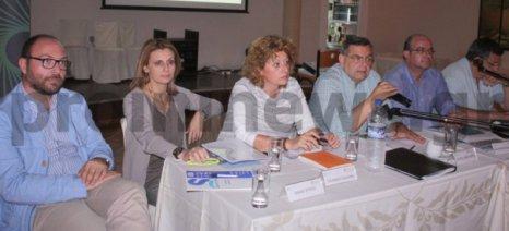 Αποχώρησαν οι αγρότες του Δήμου Καβάλας από την εκδήλωση για τον αγωγό ΤΑΡ