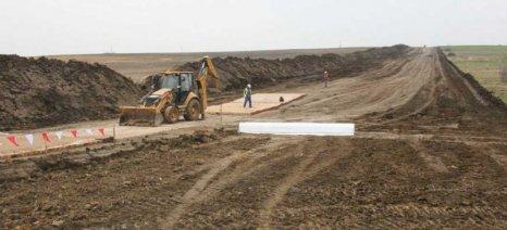 Η διέλευση του αγωγού ΤΑΡ από αγροτικές εκτάσεις προκαλεί ανησυχίες για απώλεια δικαιωμάτων ενίσχυσης