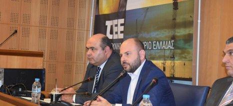 Απόσυρση του νομοσχεδίου για τους δασικούς χάρτες ζητούν ΤΕΕ και ΓΕΩΤΕΕ
