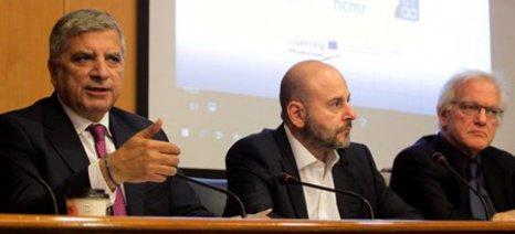 Πρωτοβουλία υποστήριξης νέων επιχειρηματιών για την προώθηση δράσεων σχετικών με τη θαλάσσια οικονομία