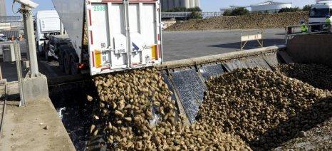 Την επαναδιαπραγμάτευση της Διεθνούς Συνθήκης για τη Ζάχαρη ξεκινά η Κομισιόν
