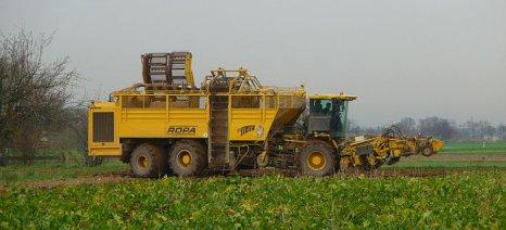 Για προμελετημένο θάνατο της ΚΑΠ κάνουν λόγο 4 γαλλικές αγροτικές οργανώσεις
