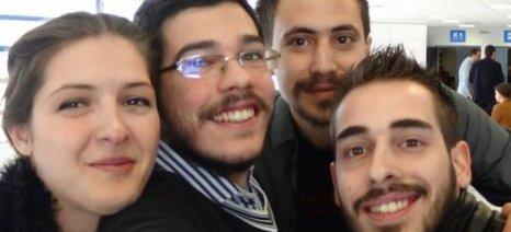 Ομάδα του ΤΕΙ Δυτικής Μακεδονίας κερδίζει διαγωνισμό για συσκευασία ελαιολάδου