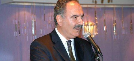 Πρόεδρος στην Αναπτυξιακή Ημαθίας επανεξελέγη ο Θεόφιλος Τεληγιαννίδης