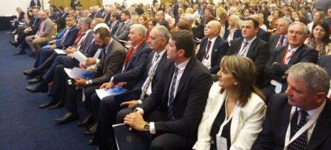 Στο Μαυροβούνιο για την Αειφόρο υδατοκαλλιέργεια και αλιεία η Ολυμπία Τελιγιορίδου