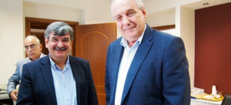 Πρόθυμο να ενημερώσει τους αγρότες για τις νέες φορολογικές απαιτήσεις το Επιμελητήριο Θράκης