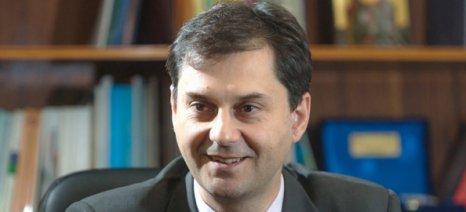 Να παραμείνει ο συντελεστής φορολογίας για τα γεωργικά εισοδήματα στο 13% ζήτησε ο Χ. Θεοχάρης