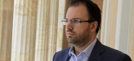 Θεοχαρόπουλος: Να θεσπιστεί αγροτικό πετρέλαιο κίνησης
