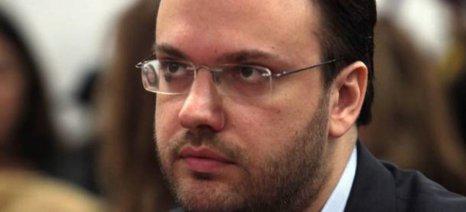 Θεοχαρόπουλος: Δημοκρατική επιταγή η 3η θέση για τη Δημοκρατική Συμπαράταξη