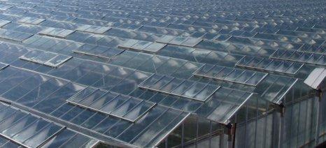 Εκδήλωση για τις νέες τεχνολογίες στις θερμοκηπιακές καλλιέργειες