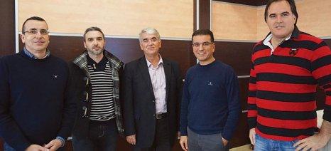 Επιτυχημένη η πιλοτική συνεργασία Neuropublic, Gaia Επιχειρείν και Θρακικών Εκκοκκιστηρίων στη γεωργία ακριβείας