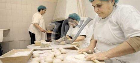 Αποζημιώσεις στα μέλη των πληττόμενων Γυναικείων Αγροτικών Συνεταιρισμών ζητά η Παπανάτσιου