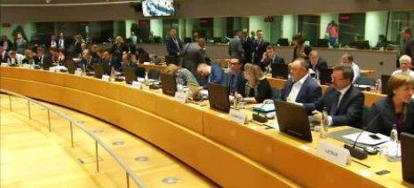 Μεταβατική περίοδο για την νέα ΚΑΠ έως το 2022 ζητούν οι Υπουργοί Γεωργίας της Ε.Ε.
