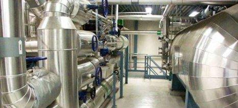 Κατασκευή εργοστασίου βιομάζας για τη τηλεθέρμανση στο Αμύνταιο