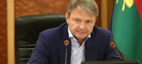 Το εμπάργκο έχει εκτοξεύσει την αγροτική παραγωγή της Ρωσίας, βάζοντας στόχο την αυτάρκεια έως το 2020
