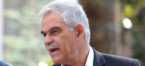 Τόσκας: «Η Δυτική Αττική είναι η πιο προβληματική περιοχή στην Ελλάδα»