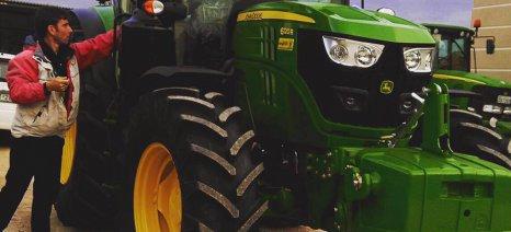 Η γεωργία έχει τις ισχυρότερες προοπτικές απασχόλησης, σύμφωνα με έρευνα της Manpower