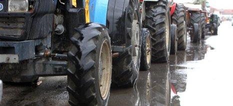 Σε εξέλιξη συνελεύσεις για αγροτικά μπλόκα σε όλη την Ελλάδα