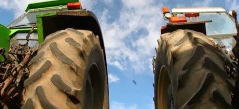 Την Νομαρχία Πέλλας θα αποκλείσουν αύριο οι αγρότες - ραντεβού στον κόμβο Μαυροβουνίου