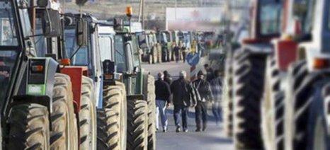 Στον εισαγγελέα αγρότες του Μαντουδίου Ευβοίας για τα μπλόκα του 2016