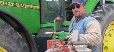 Μαριάς: Άλλες χώρες της Ε.Ε. θεσπίζουν απαλλαγή από φόρους στα καύσιμα των αγροτών και η Ελλάδα την καταργεί