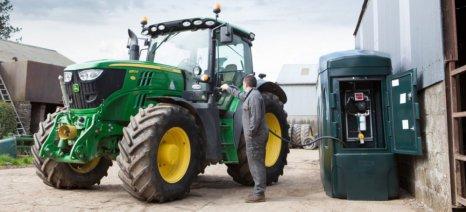 Άνοιξε ο δρόμος για συμψηφισμό της επιστροφής ΕΦΚ με οφειλές αγροτών προς Δημόσιο και Ταμεία