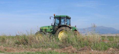 Γυρίζουν την πλάτη τους στον εξωδικαστικό συμβιβασμό οι αγρότες