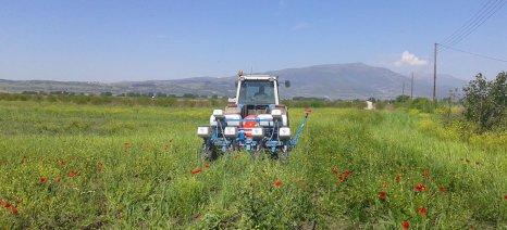 «Πρεμιέρα» με 10.000 μέλη κάνει η «Farmers Union» στο Φωτολίβος