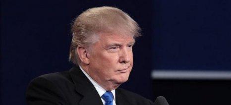 Ο πρόεδρος Τραμπ δεσμεύεται «να πολεμήσει τον αντισημιτισμό» σε όλες τις μορφές του