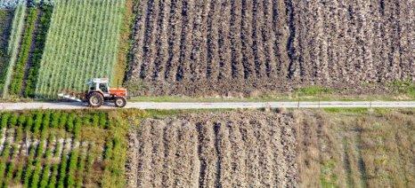 Τροπολογία ΔΗΣΥ για ακατάσχετο λογαριασμό και 120 δόσεις για αγρότες και συνεταιρισμούς