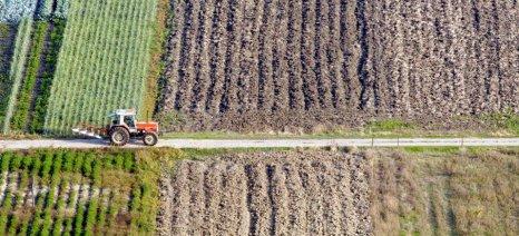 Προαιρετικός για μισθωμένα και υποχρεωτικός για ιδιόκτητα χωράφια ο ΑΤΑΚ στις δηλώσεις ΟΣΔΕ