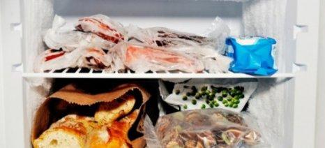 Ποιες τροφές δεν μπαίνουν στην κατάψυξη