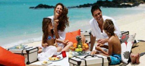 Τι να τρώμε στην παραλία...χωρίς να παχαίνουμε
