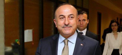 Ο Τσαβούσογλου προειδοποιεί την Ελλάδα με ανεπιθύμητο δυστύχημα
