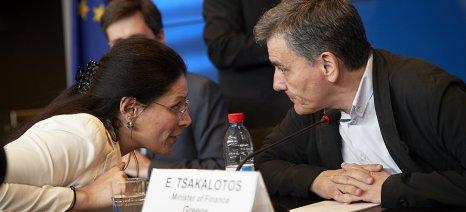 Το μαραθώνιο Eurogroup ενέκρινε τα μέτρα ελάφρυνσης του ελληνικού χρέους - οι απαιτήσεις από δω και πέρα
