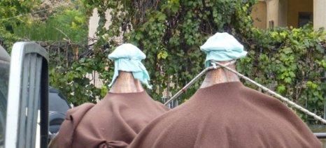 Μικρότερη φέτος η παραγωγή τσίπουρου στο νομό Λάρισας