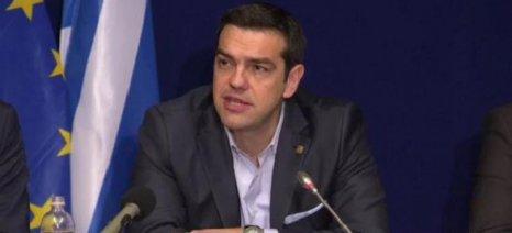 Εκλογές το νωρίτερο δυνατόν επιδιώκει ο Τσίπρας