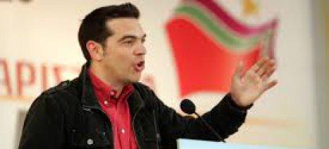 """ΣΥΡΙΖΑ: Συνολική επαναδιαπραγμάτευση του χρέους και """"νέο ήθος"""""""