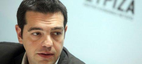 """Προεκλογική στρατηγική """"ήρεμης δύναμης"""" για τον ΣΥΡΙΖΑ"""