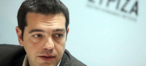 Κλείνει τα εσωκομματικά μέτωπα ο ΣΥΡΙΖΑ