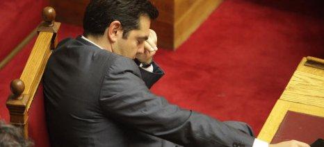 Με μεγάλη πλειοψηφία το «Ναι» στο πρώτο κύμα μέτρων - Αιμορραγεί ο ΣΥΡΙΖΑ