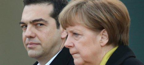 Τώρα μπήκε το πραγματικό τελεσίγραφο: Μνημόνιο μέχρι την Κυριακή ή Grexit